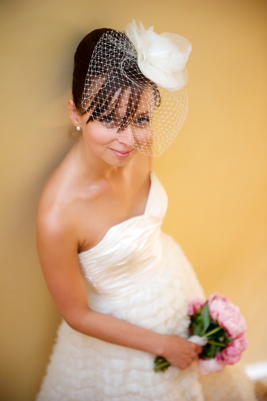 Bridal portrait  Ballymagarvey Village Wedding Meath