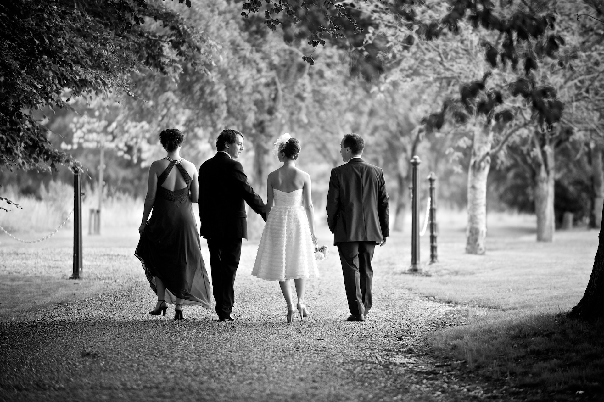 Bridal Party  Ballymagarvey Village Wedding Meath