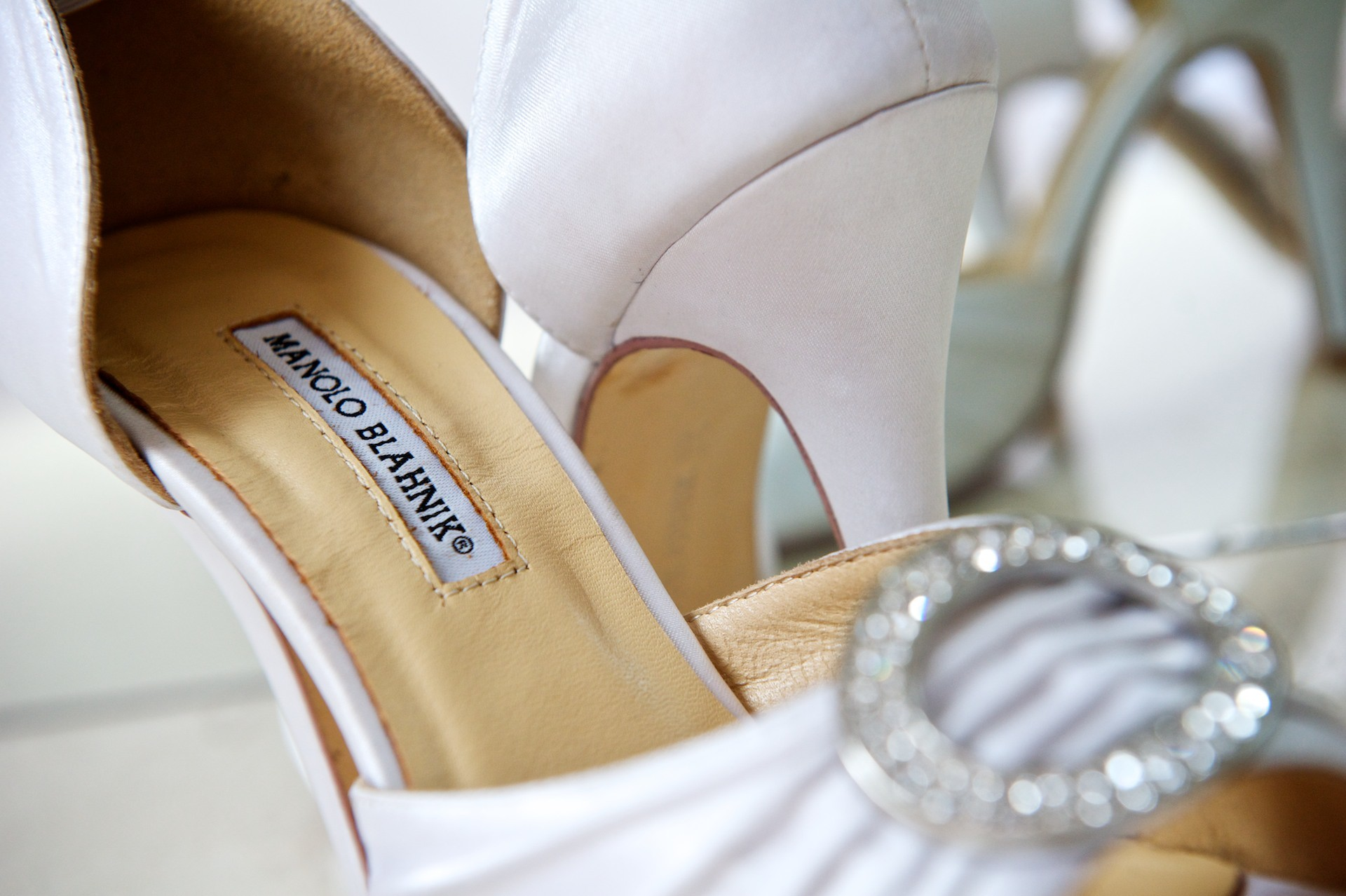 Shoes Kildare Wedding Killashee House
