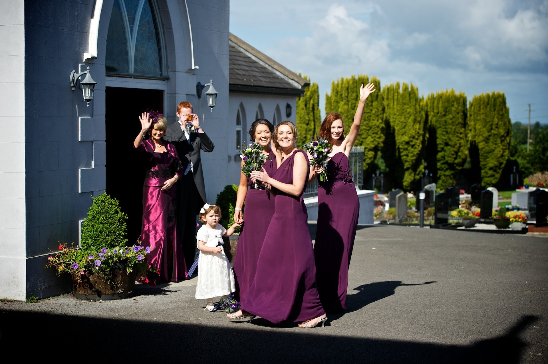 078  Kildare Wedding Killashee House