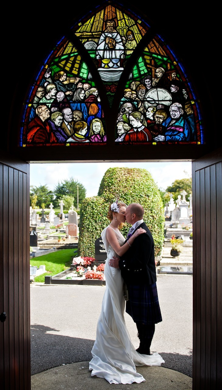 091  Kildare Wedding Killashee House
