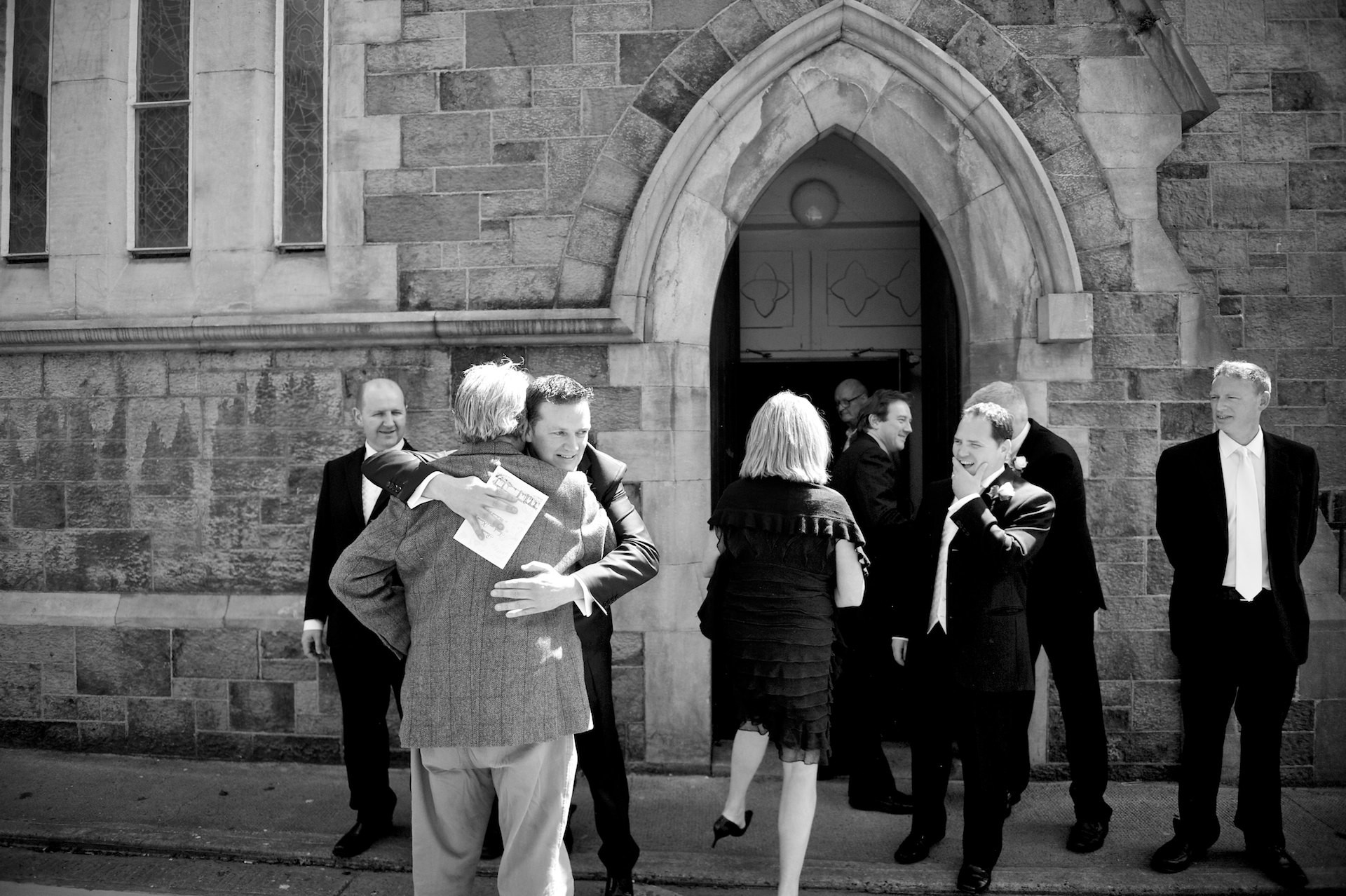 033 Wedding Saint Augustine's Drogheda